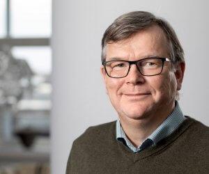 Lars Nygaard