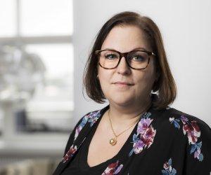 Camilla Sjøholm